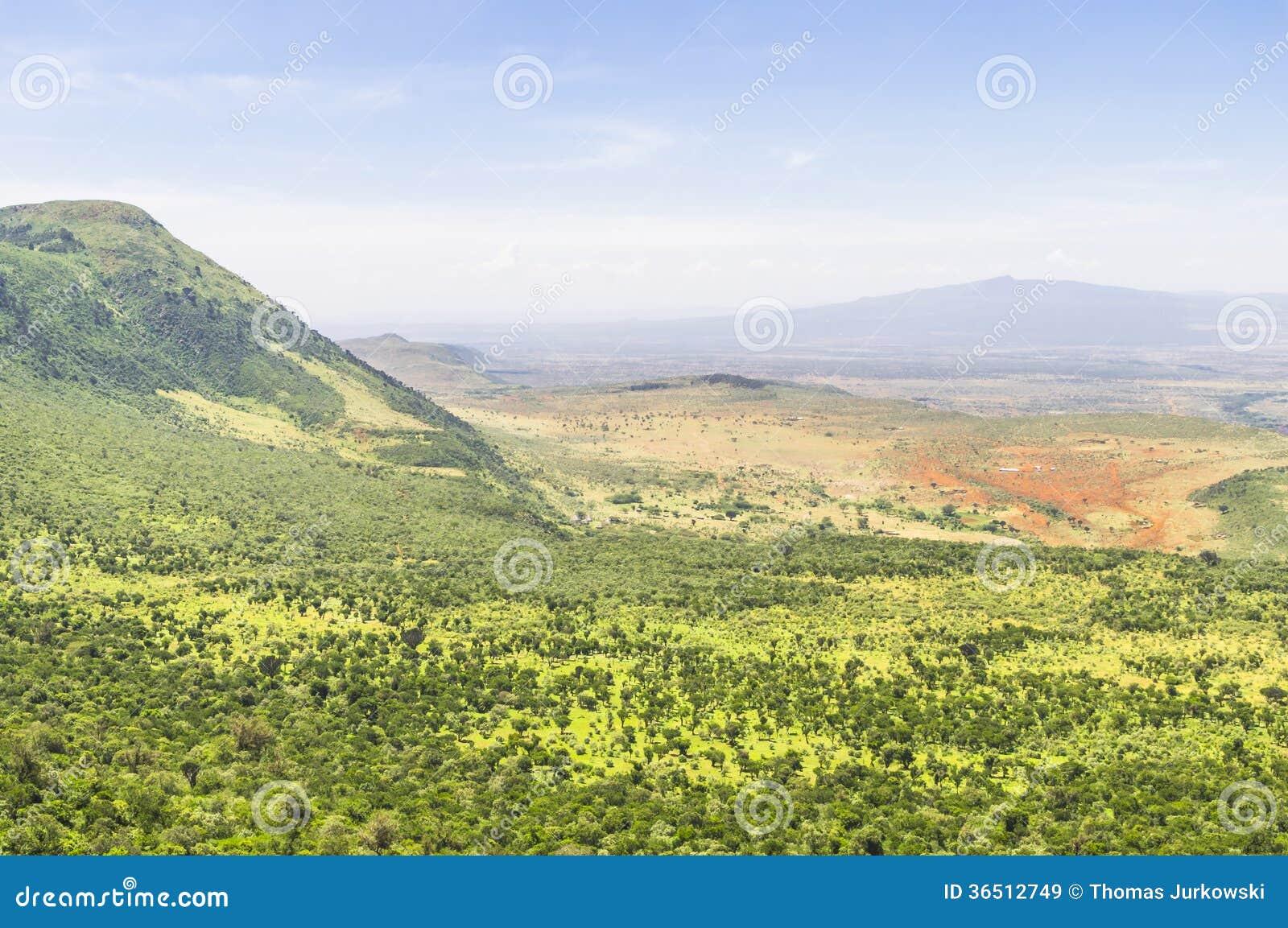 Kenia Riss