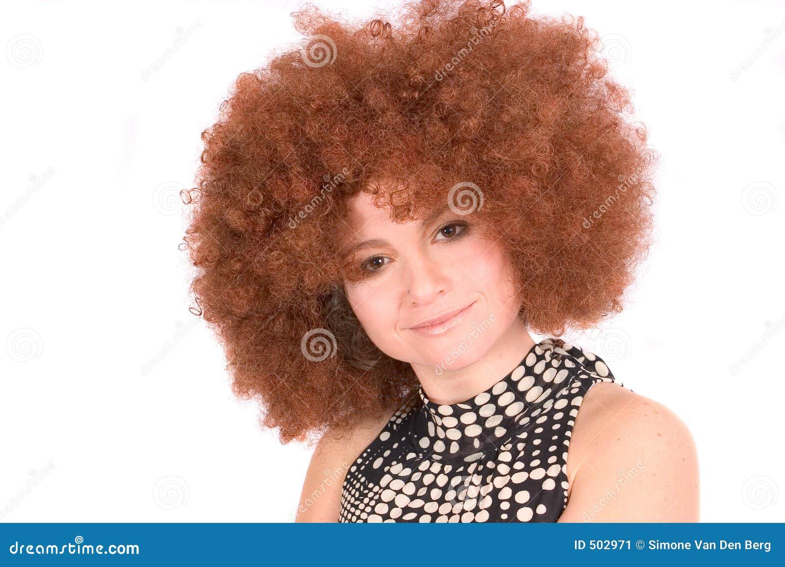Afroperücke