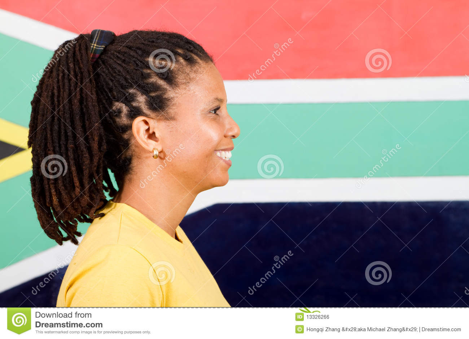Afrykańscy południe