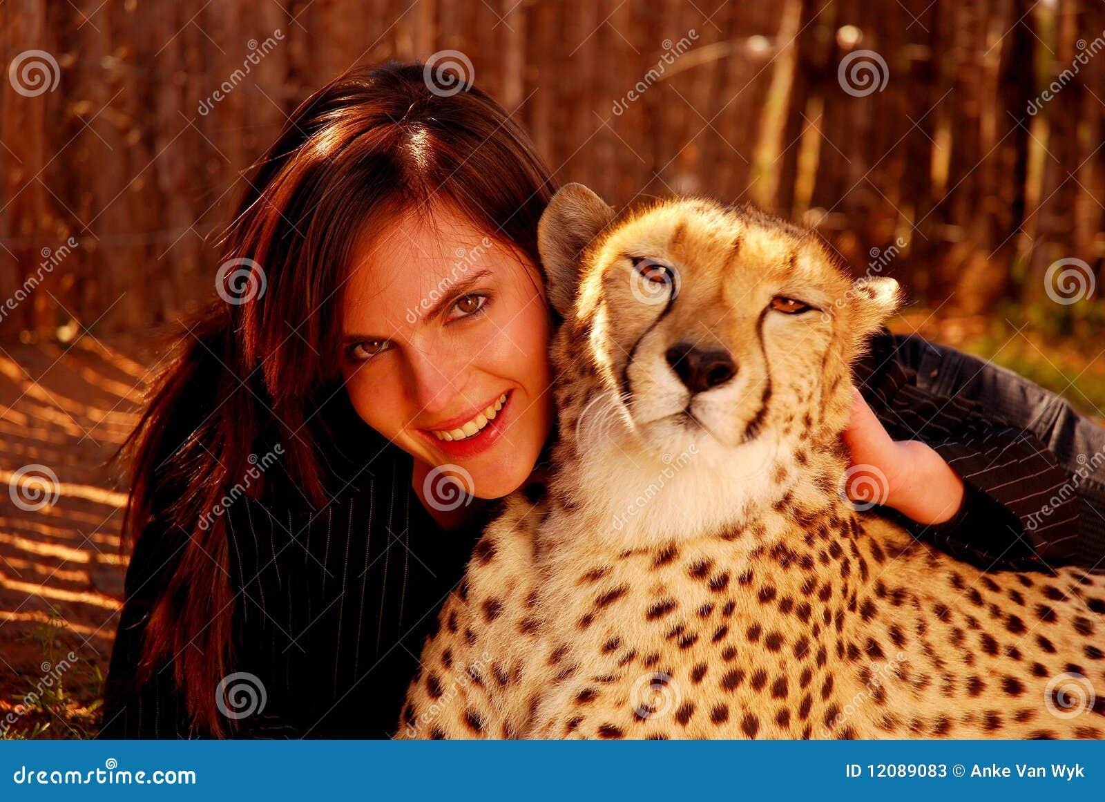Afrykańska przyroda