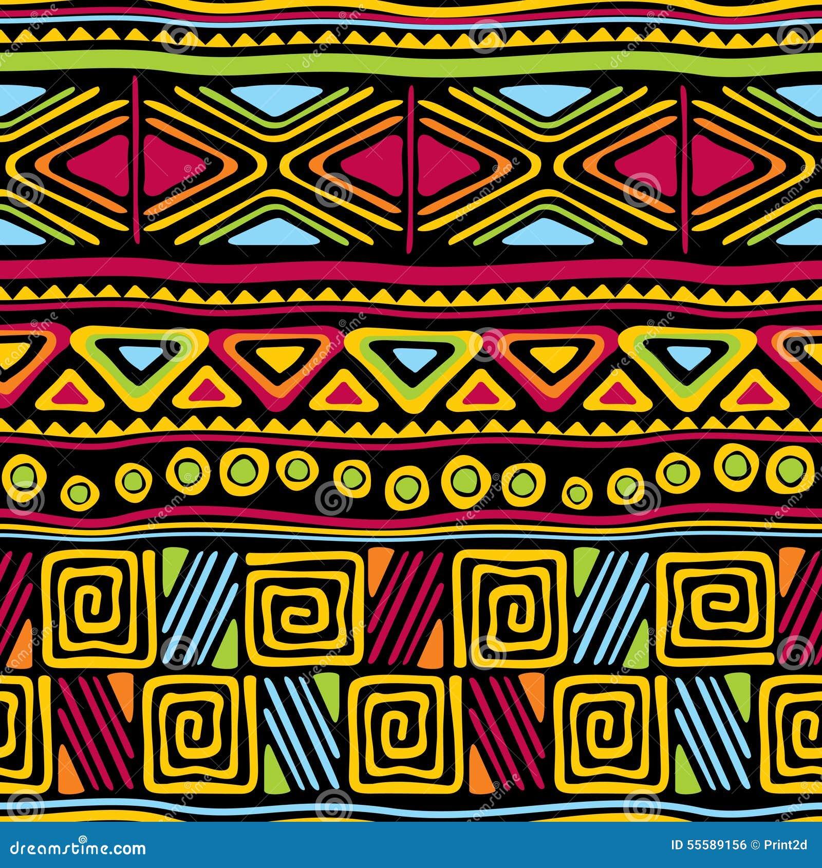 Afrykanin bezszwowy