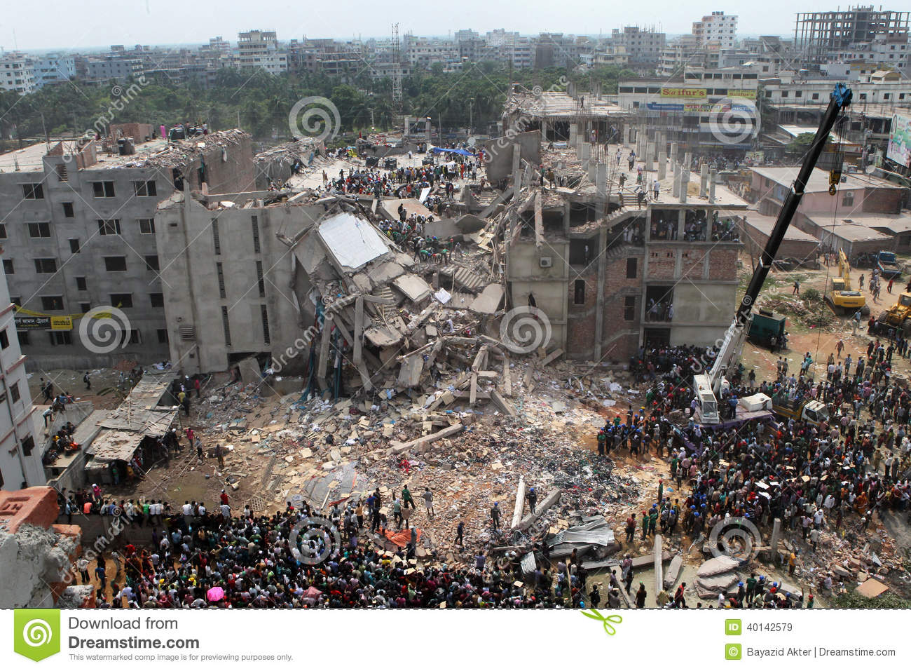 bangladesh would rana plaza be a It's just a few kilometres from where rana plaza stood all that is a relief to begum, who was trapped for hours after the rana plaza collapse she was so shaken by the experience she didn't.