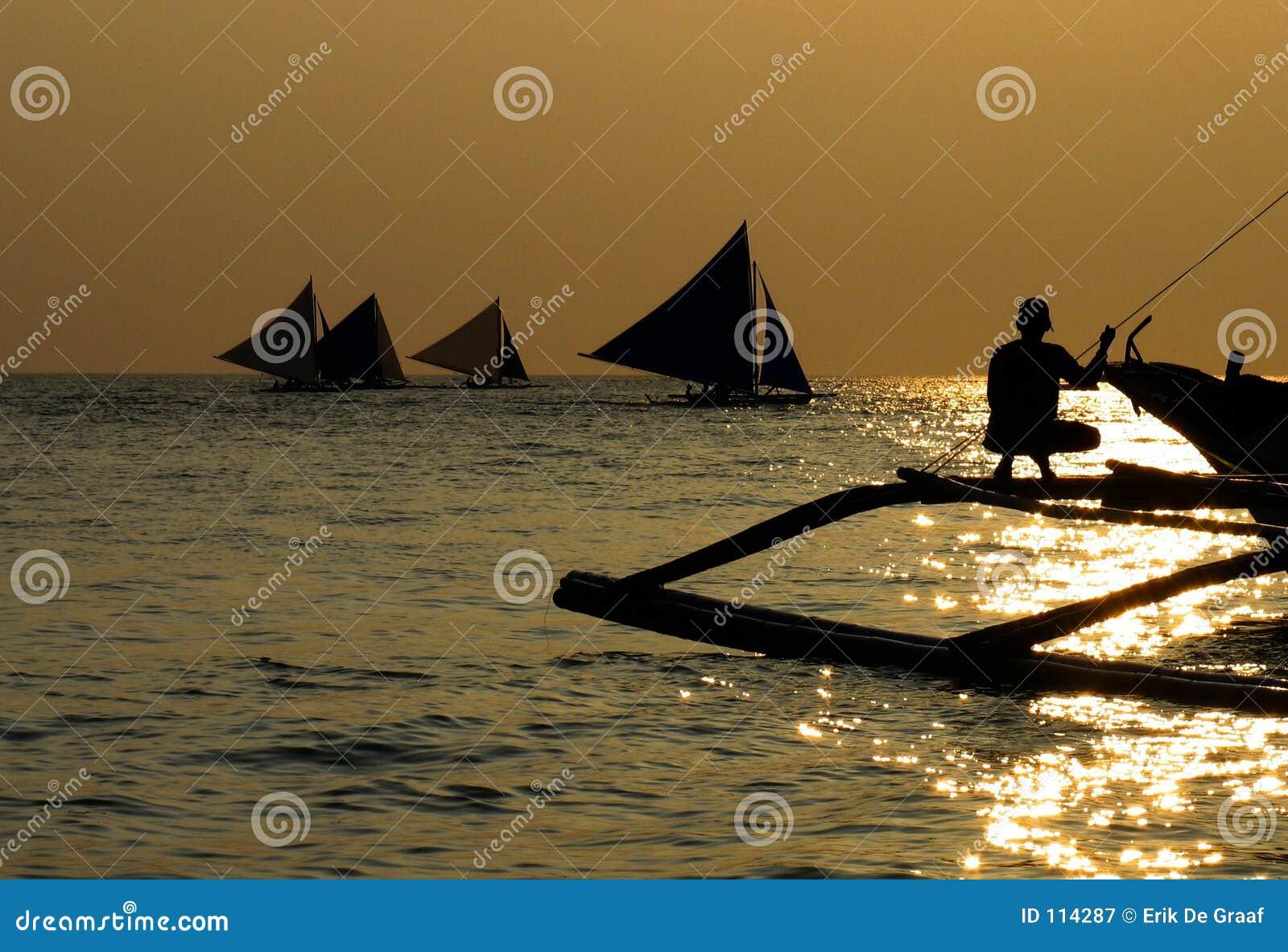 Afternoon sailing 2
