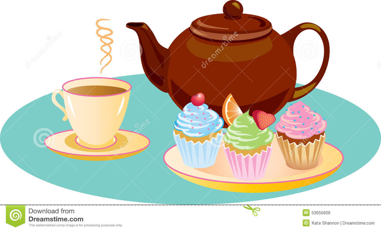 afternoon tea stock illustrations 2 546 afternoon tea stock rh dreamstime com afternoon tea clipart tea clip art free