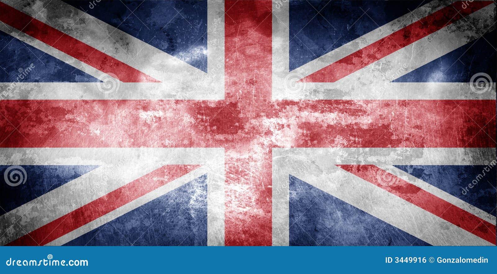 uk flag border royalty free stock photos image 29273738