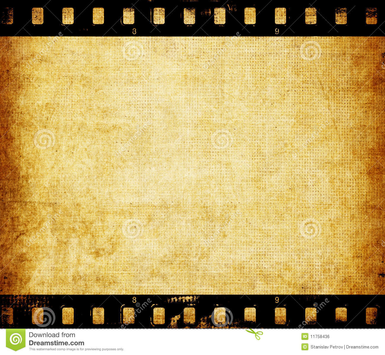 film strip wallpaper stock vector. illustration of modern - 6840442