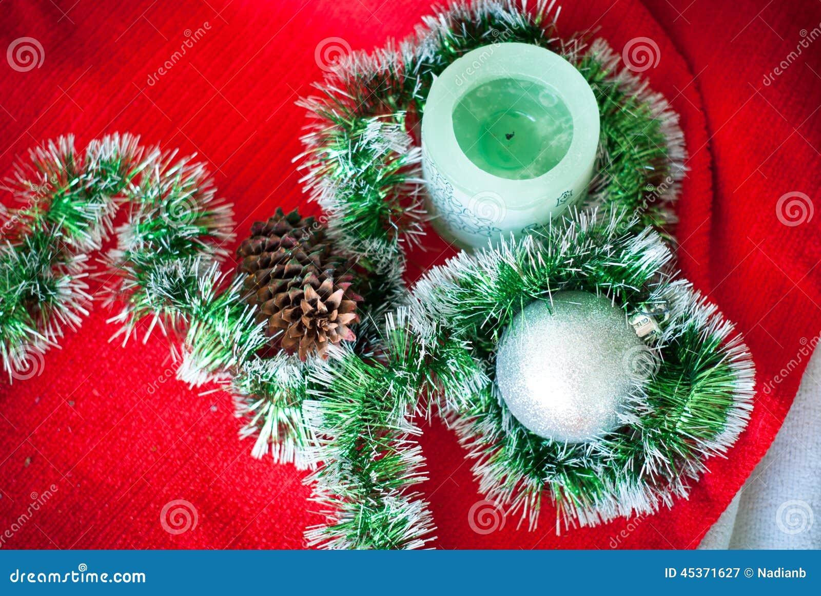 Agencement de Noël