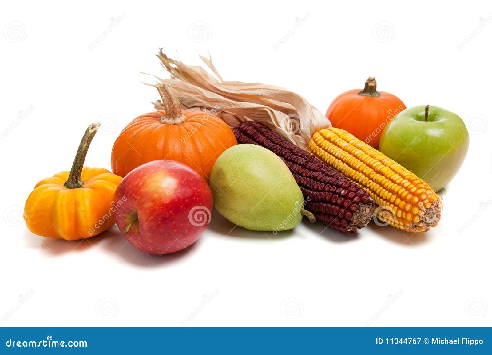 Top Agencement Des Fruits Et Légumes D'automne Image stock - Image  YQ46