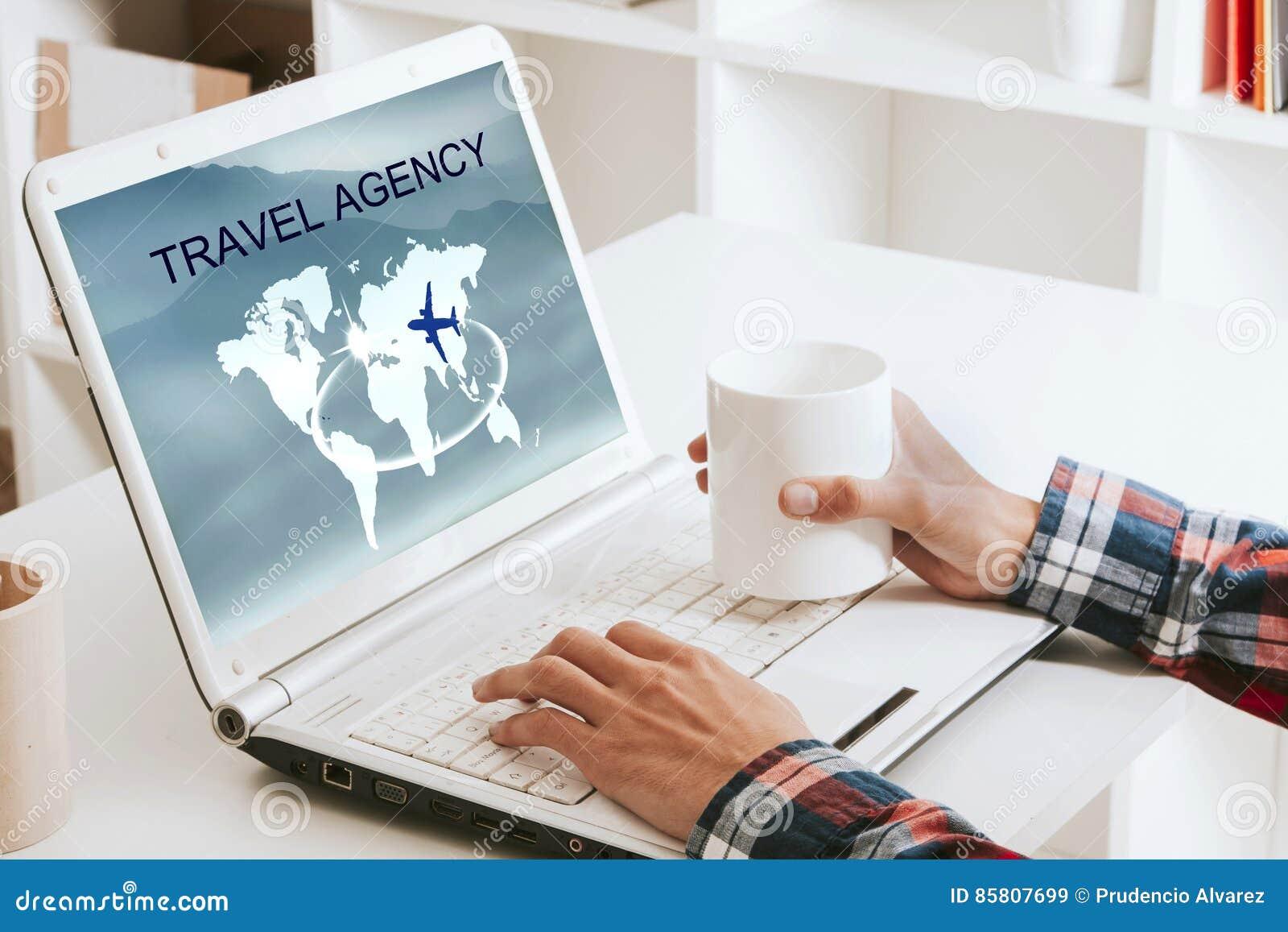 Agencja podróży
