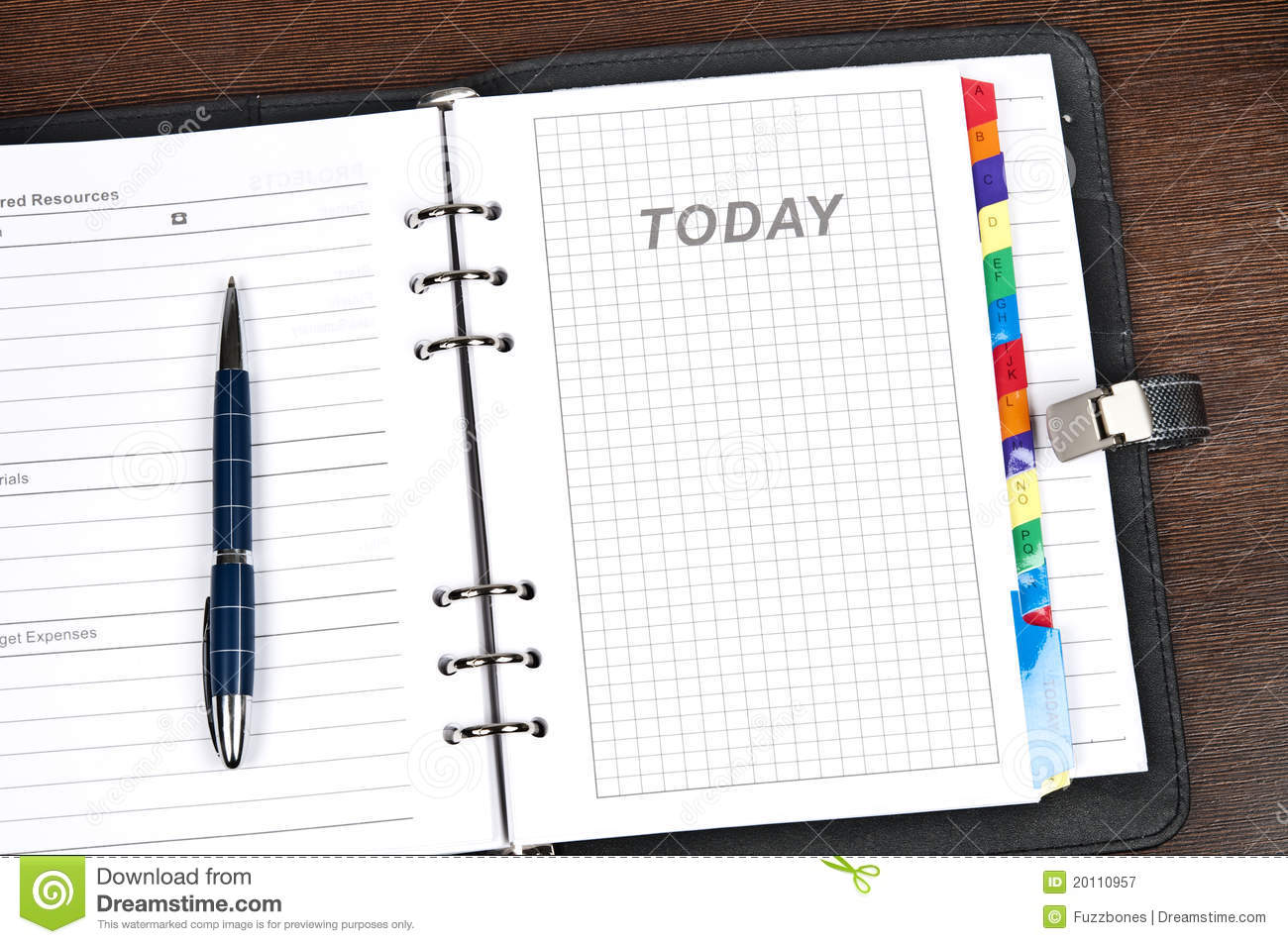 Agenda Royalty Free Photography Image 20110957 – Agenda Download Free