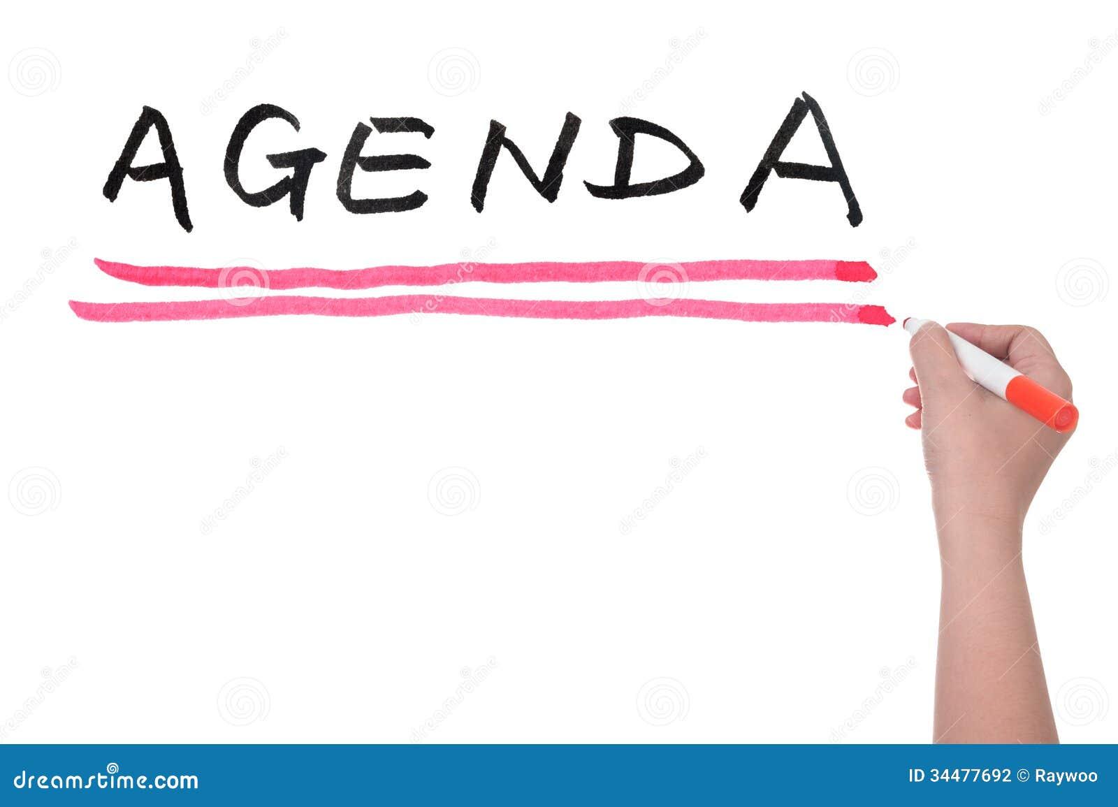 agenda stock photography image 34477692 notepad clip art transparent notepad clipart image