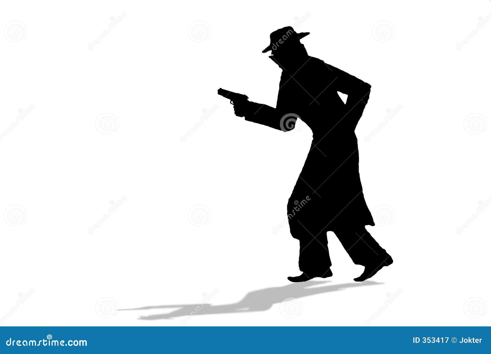 Agente investigativo