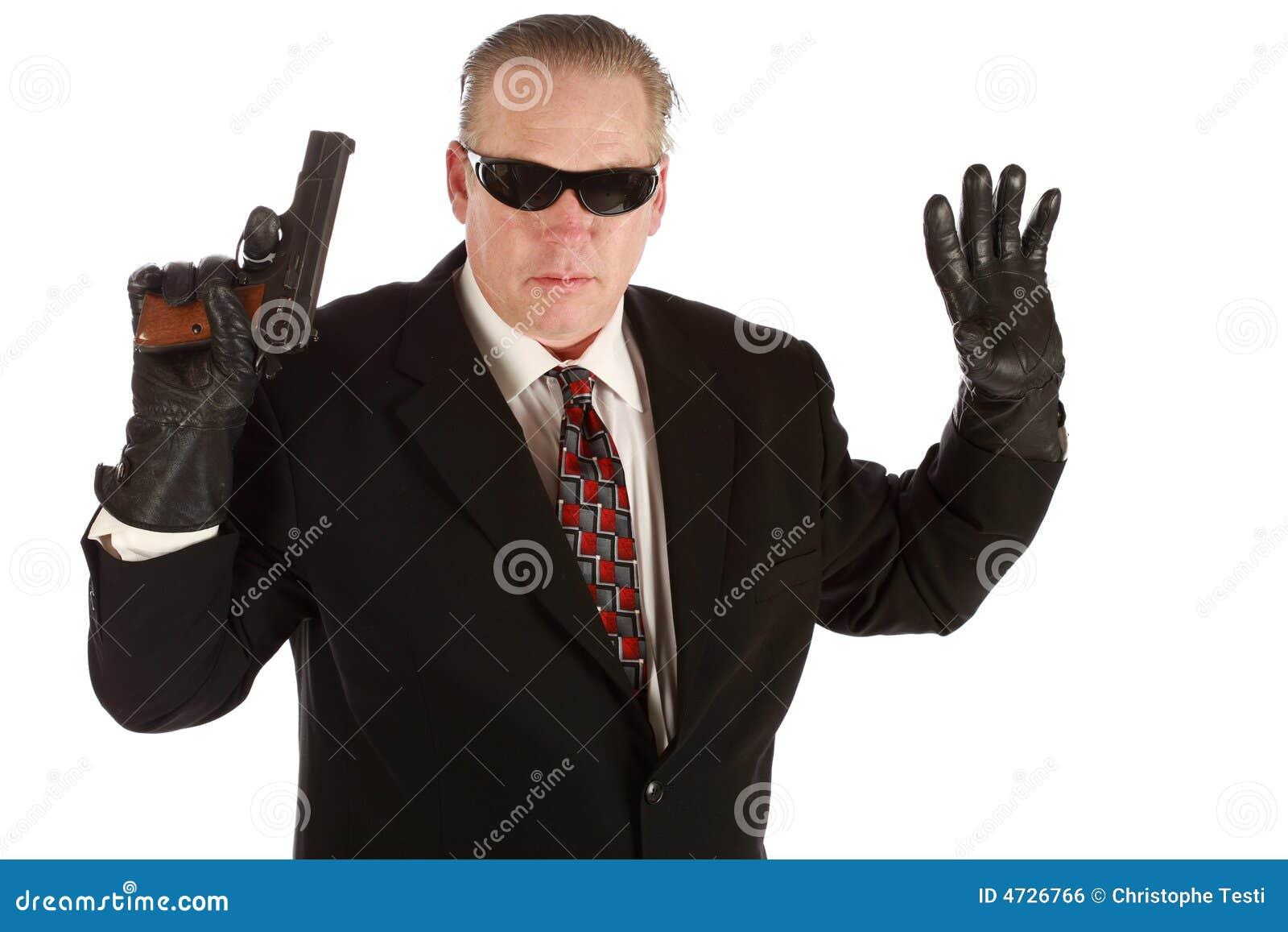 Agente segreto
