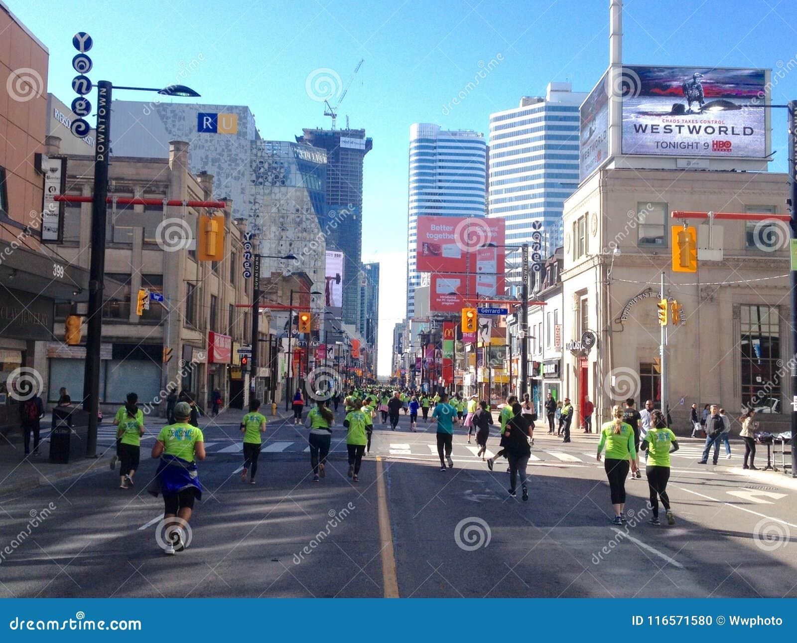 Agenten in Toronto