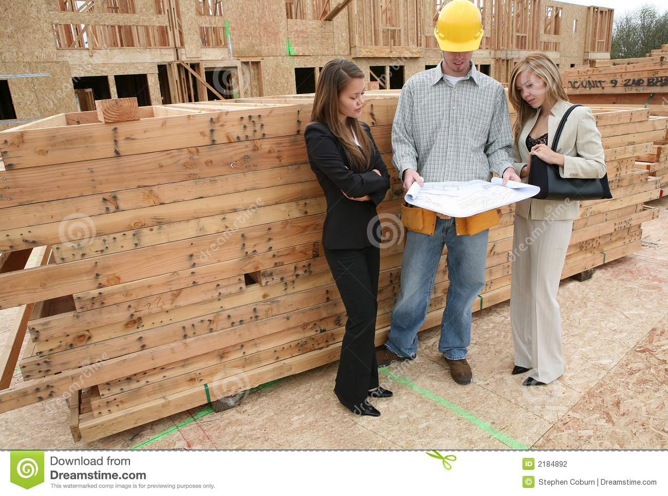 Agents and Home Builder