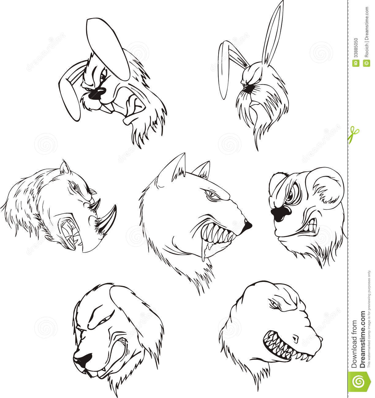 Dog Body Language Charts additionally Th also Canine Body Language further Kropssprog Hos Kaniner further 7286759. on aggressive rabbit