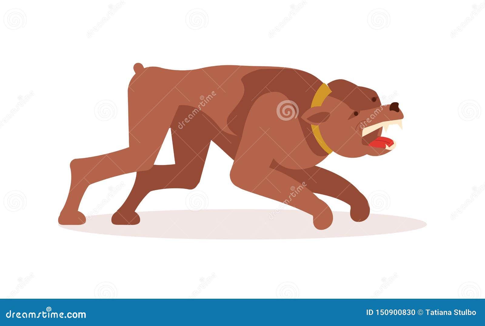 Doberman Vector Attack Dog - Rottweiler Clip Art - Png Download (#5561673)  - PinClipart