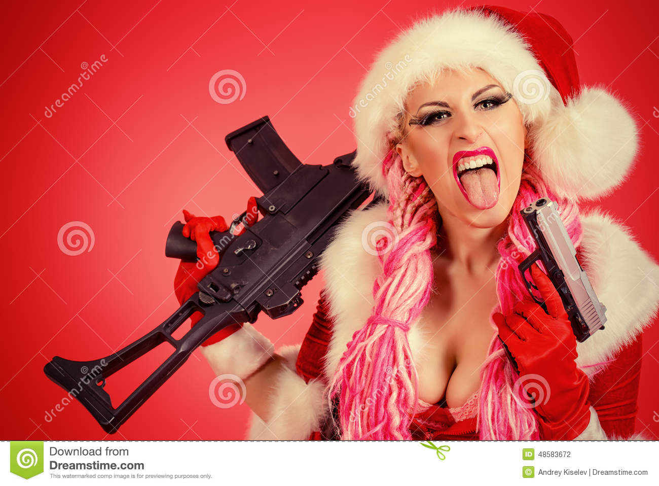 aggressive-gun-expressive-sexy-babe-dressed-as-santa-claus-standing-over-red-background-christmas-48583672.jpg