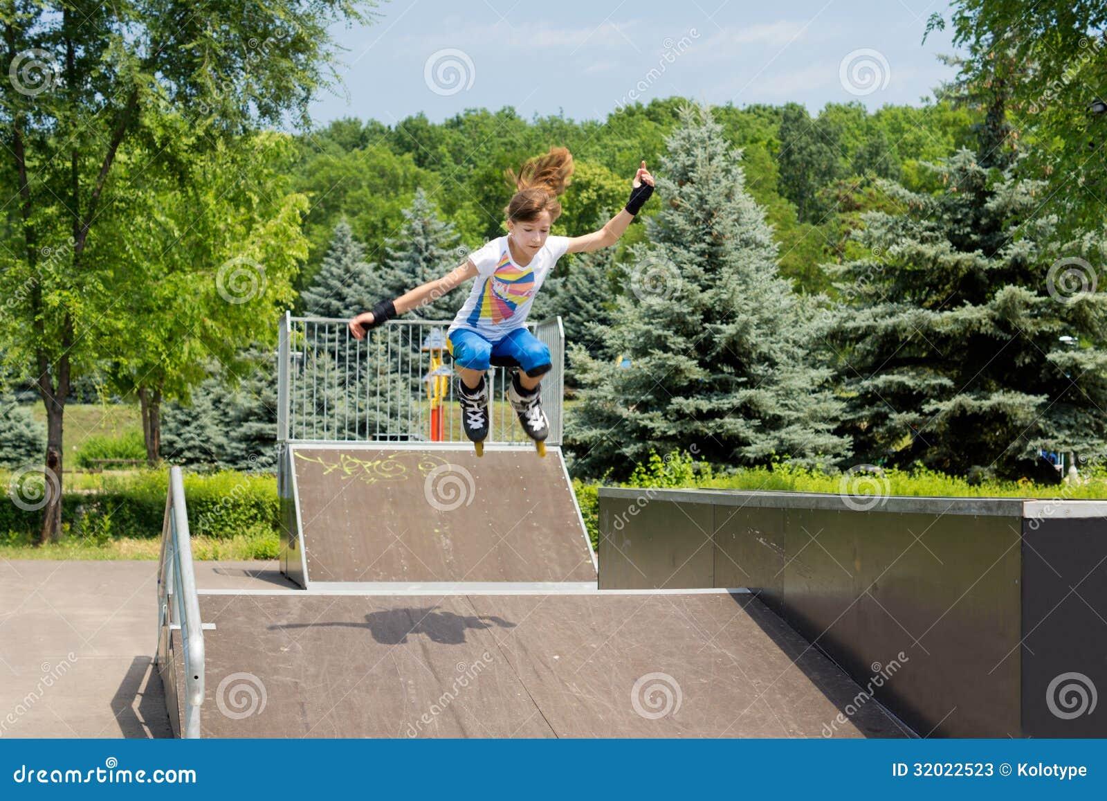 Skate park business plan