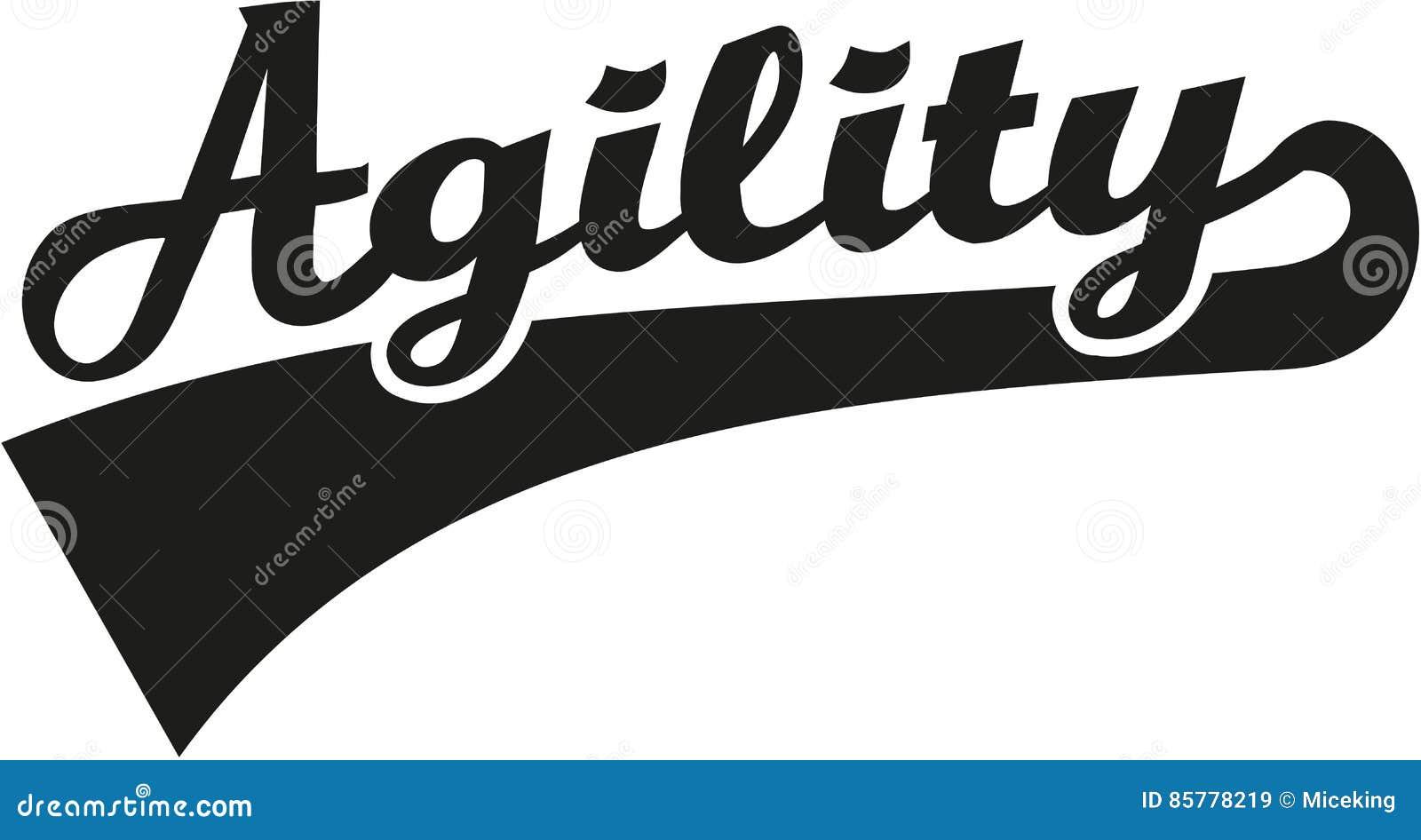 Agilité Word