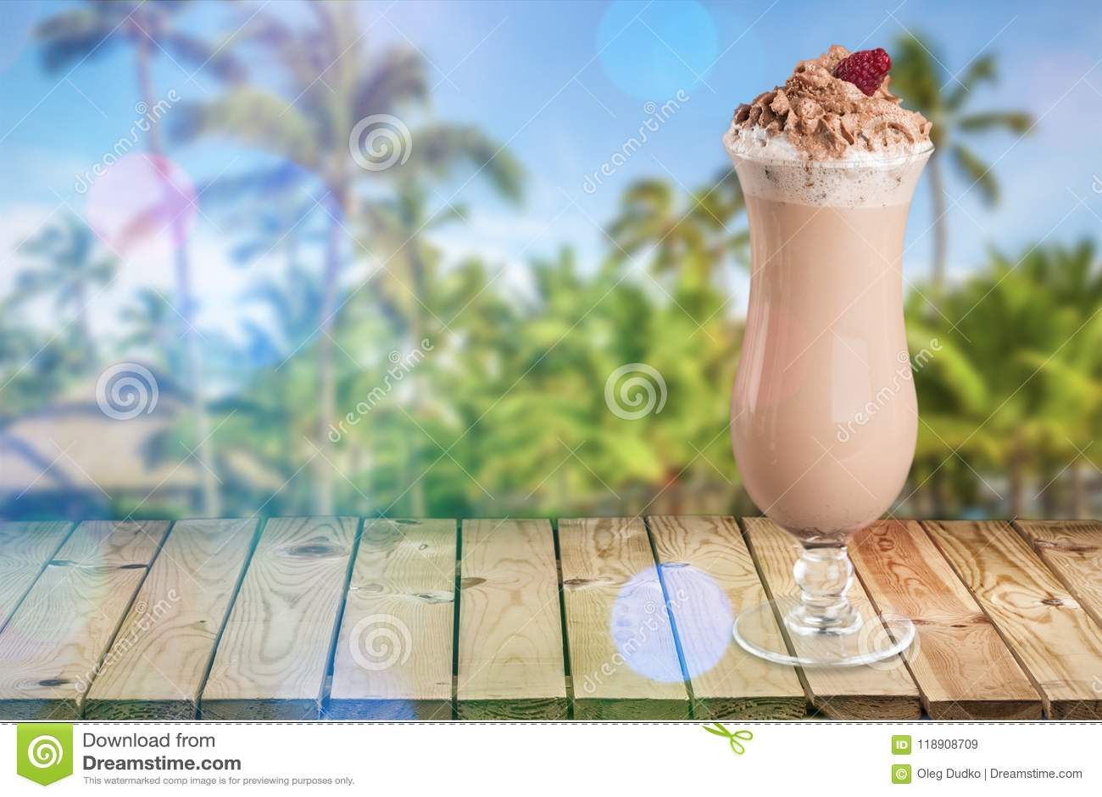 Agitação de leite