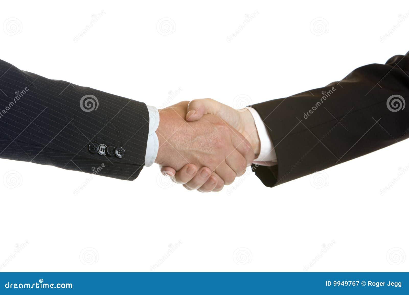 Agiti le mani