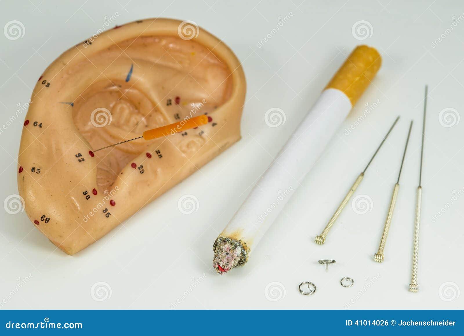 Agopuntura per smettere di fumare - dipendenza-da-nicotina.segnostampa.com