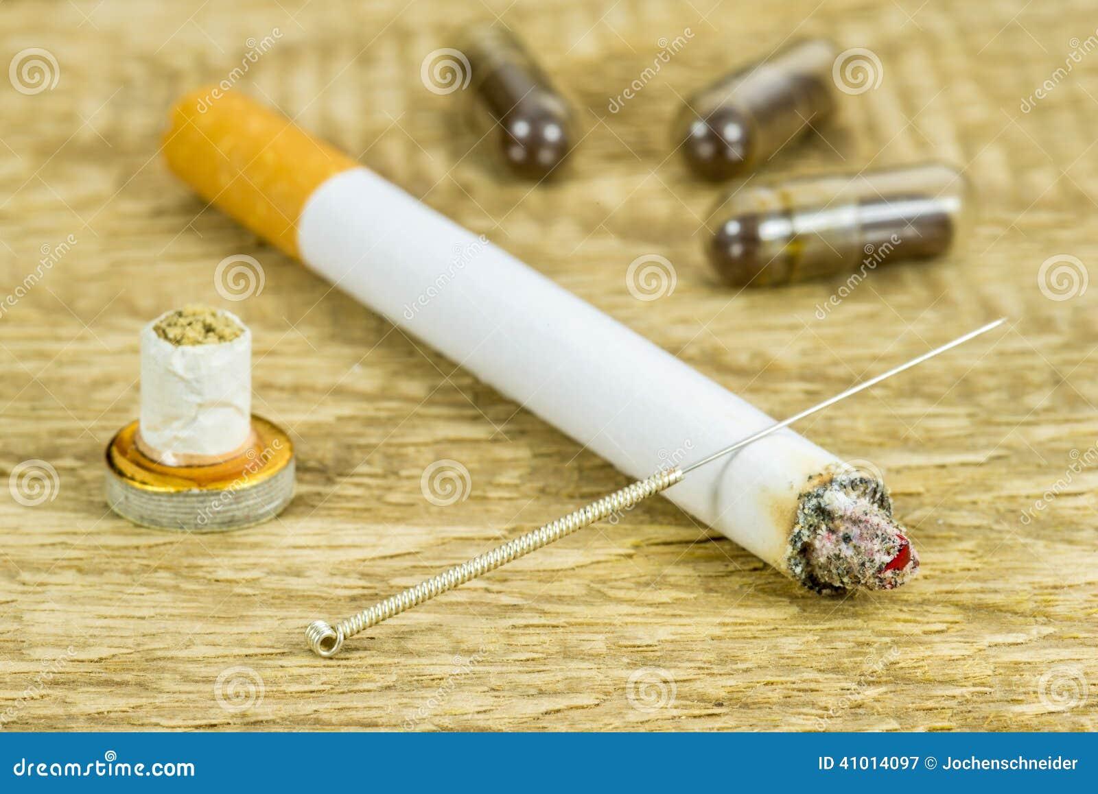 Agopuntura per smettere di fumare | Ecco come funziona