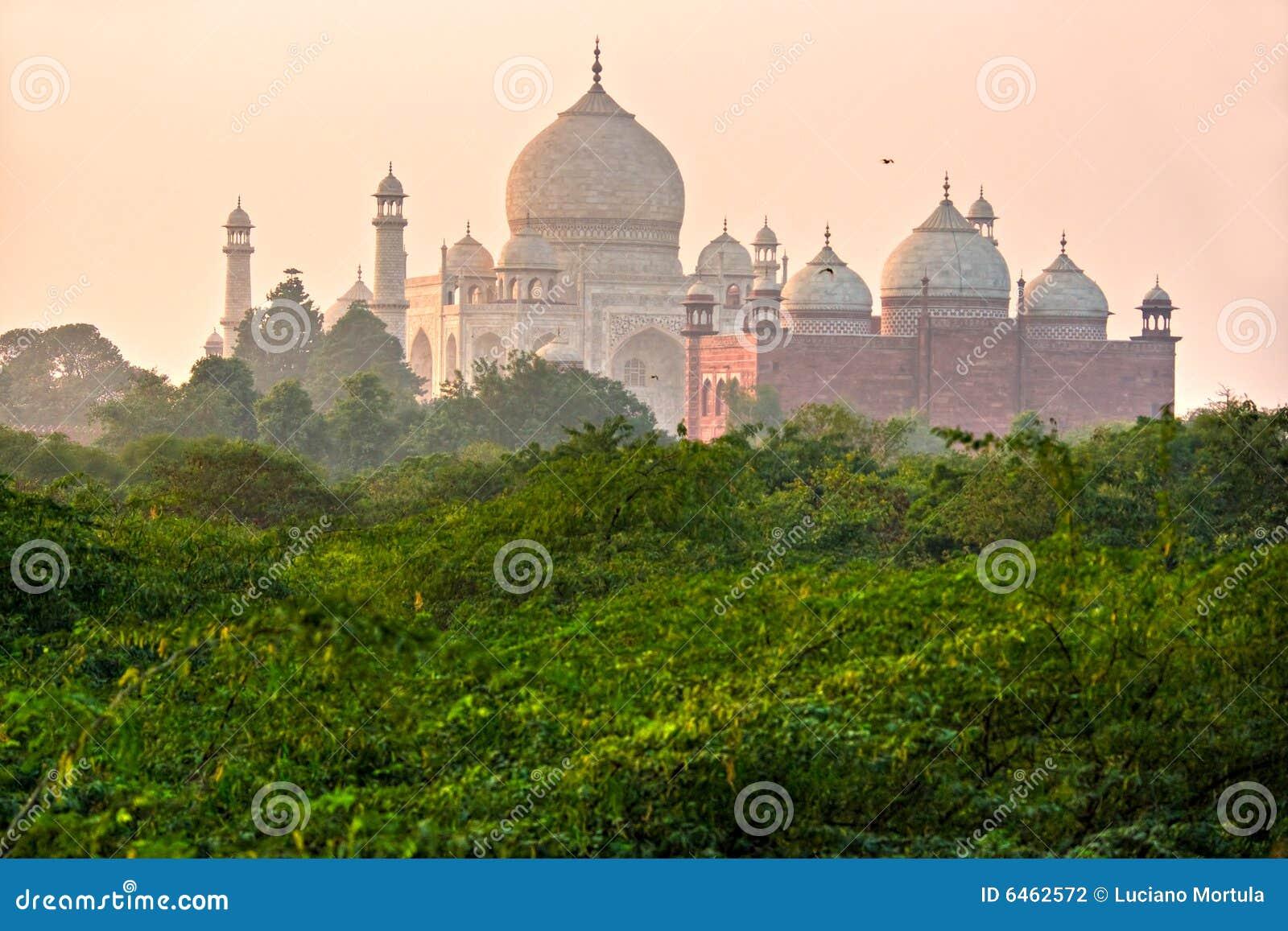 Agra indu pradesh sunset taj mahal uttar