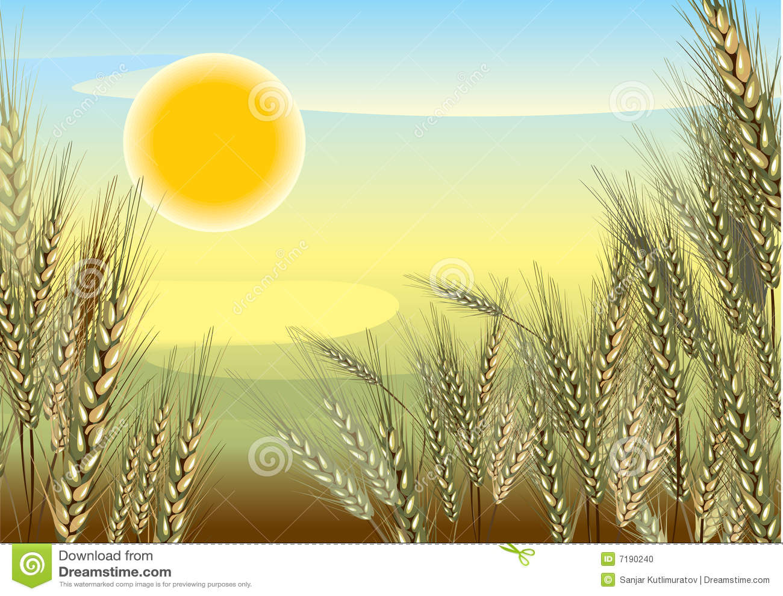 Agriculture.Landscape