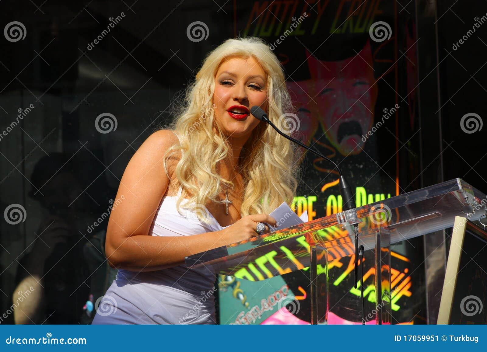 Aguilera Кристина