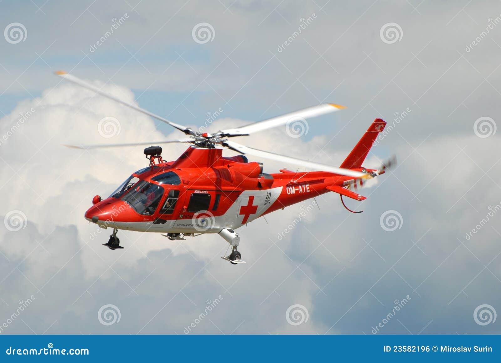 Agusta Ak109K2