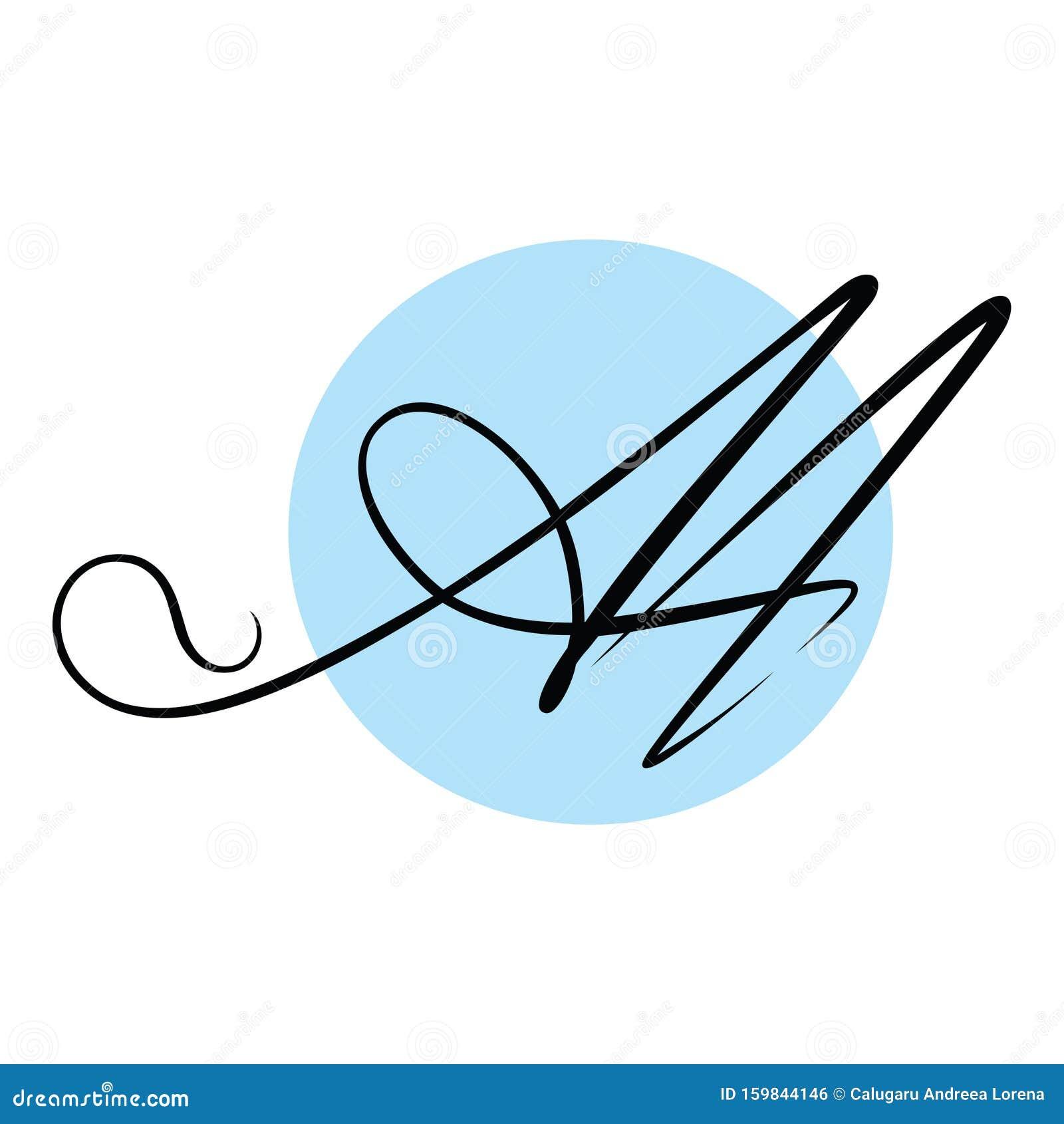 Monogram Ah Stock Illustrations 551 Monogram Ah Stock Illustrations Vectors Clipart Dreamstime