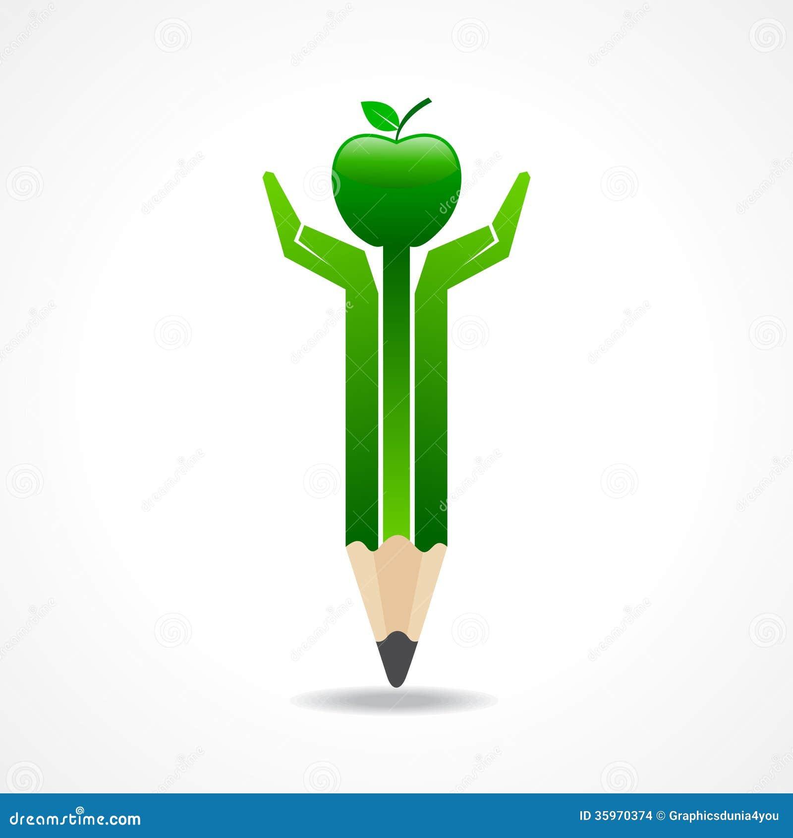 Ahorre el concepto de la nutrición con las manos del lápiz