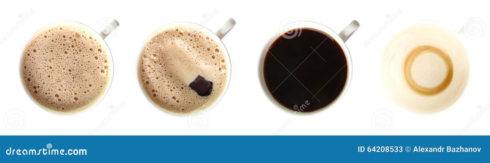 Ahueca el café