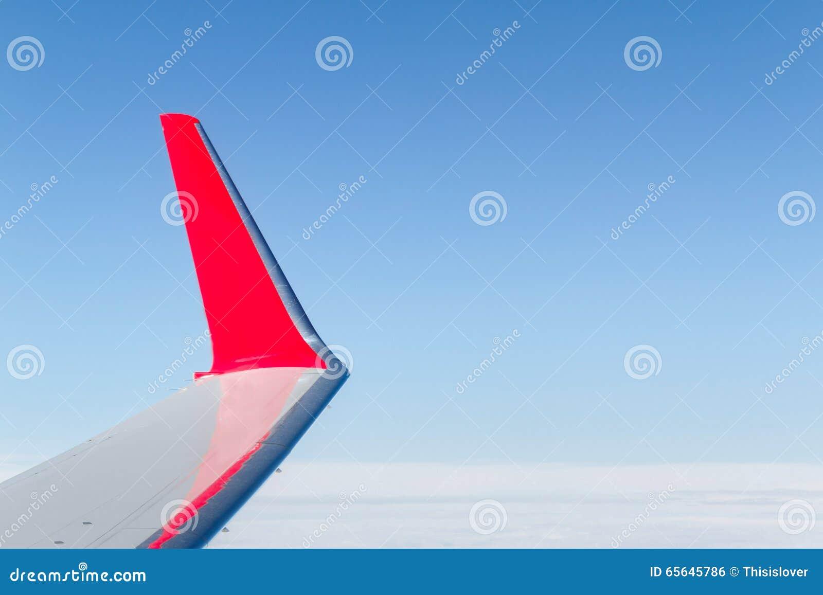 Aile d avion