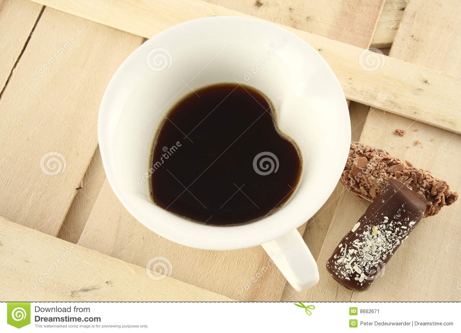 Aimer de café
