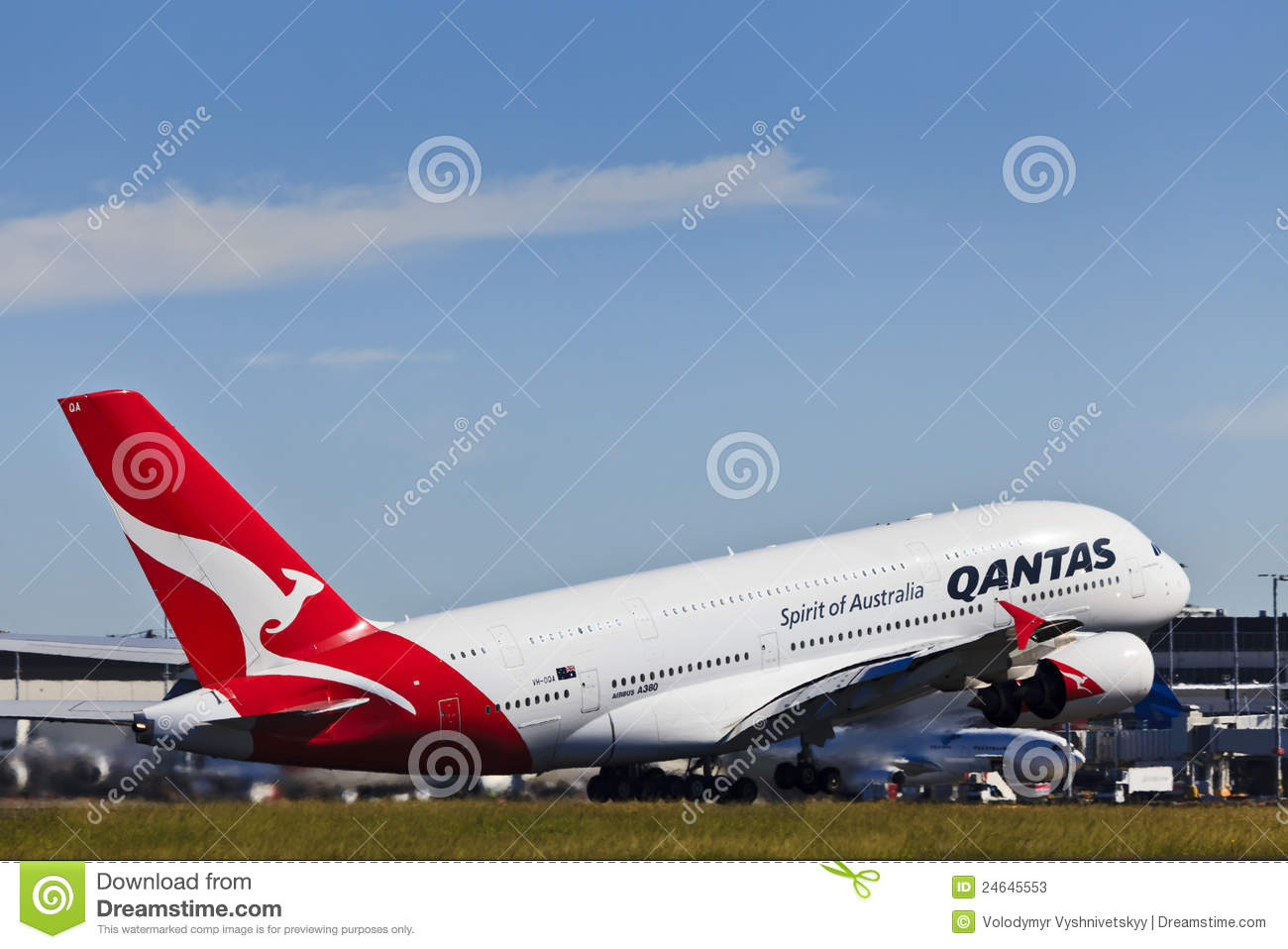 qantas airways limited essay Qantas airways, australia's #1 airline, flies to more than 200 destinations (including some served by code-sharing partners) in more than 45 countries (code-sharing enables carriers to sell tickets on one another's flights and thus extend their networks.