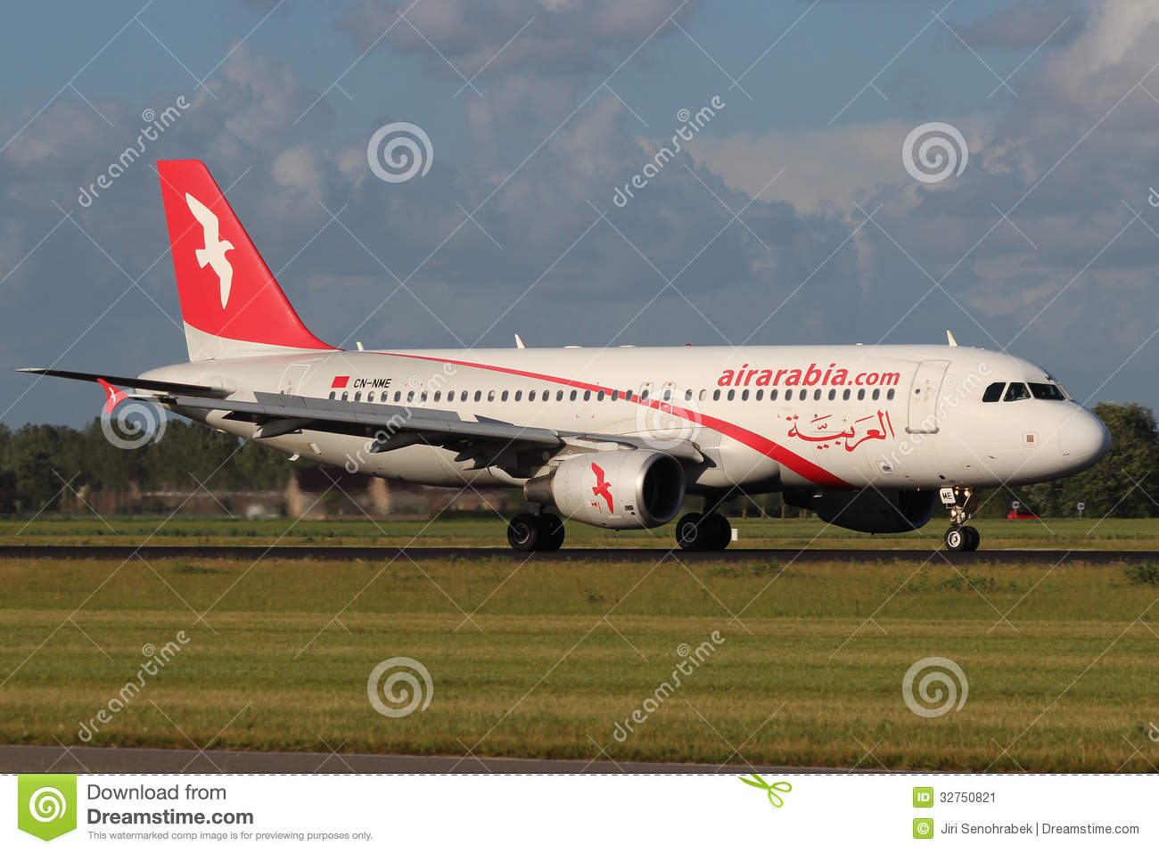 the low cost airline air arabia Air arabia's tagline 'fly more' encourages customers to explore several  destinations across the globe at their own convenience and a price that assures.