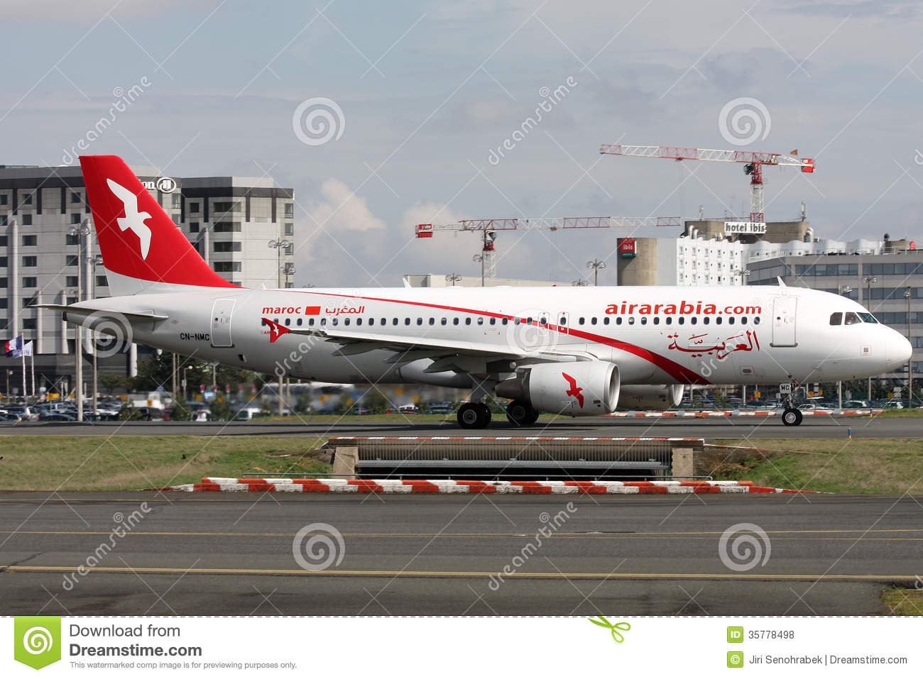 the low cost airline air arabia Xiv xv the air arabia executive summary budget airlines revolutionized the air  industry with low fares by adopting a completely different way of working to the.