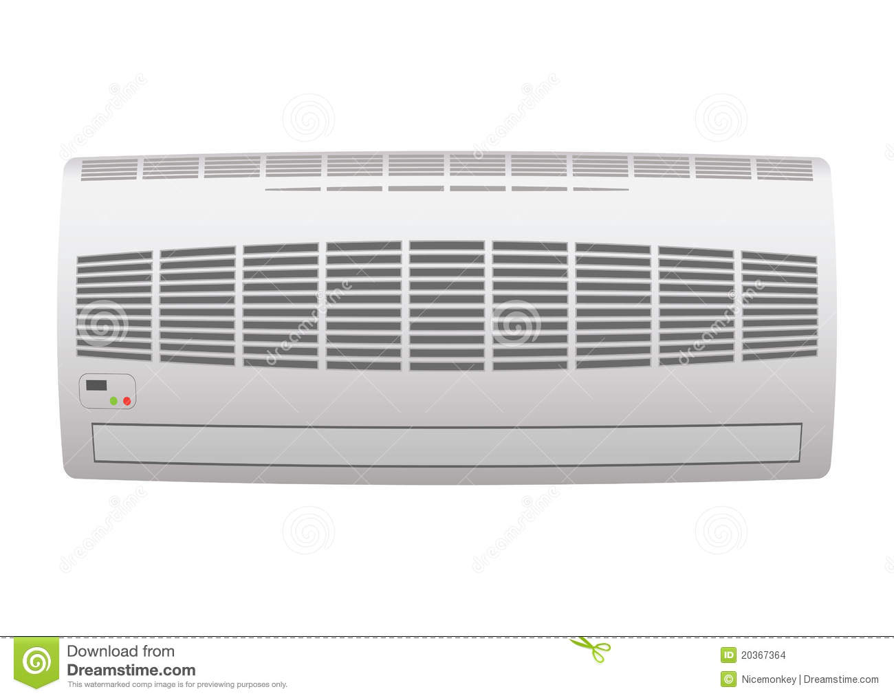 #C0110C Air Conditioner Stock Images Image: 20367364 Highest Rated 13166 Modern Air Conditioning img with 1300x1015 px on helpvideos.info - Air Conditioners, Air Coolers and more