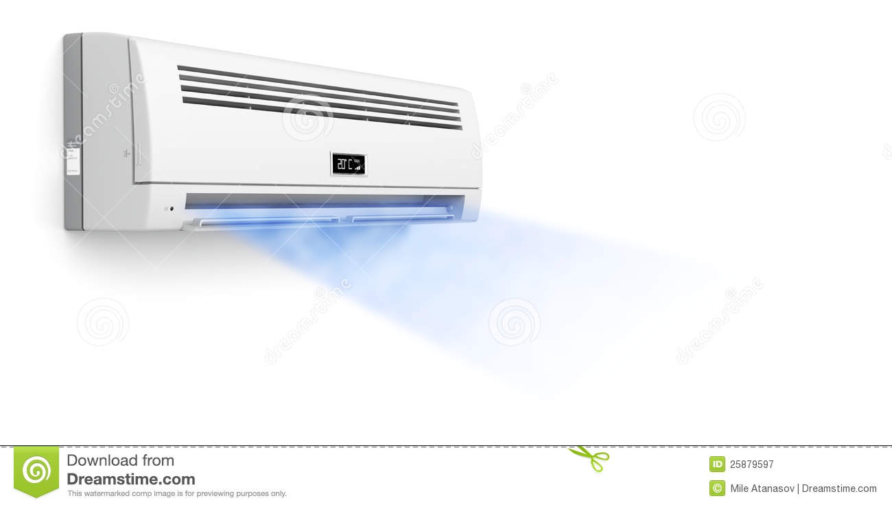 cold air conditioner clipart. air blowing cold conditioner clipart r