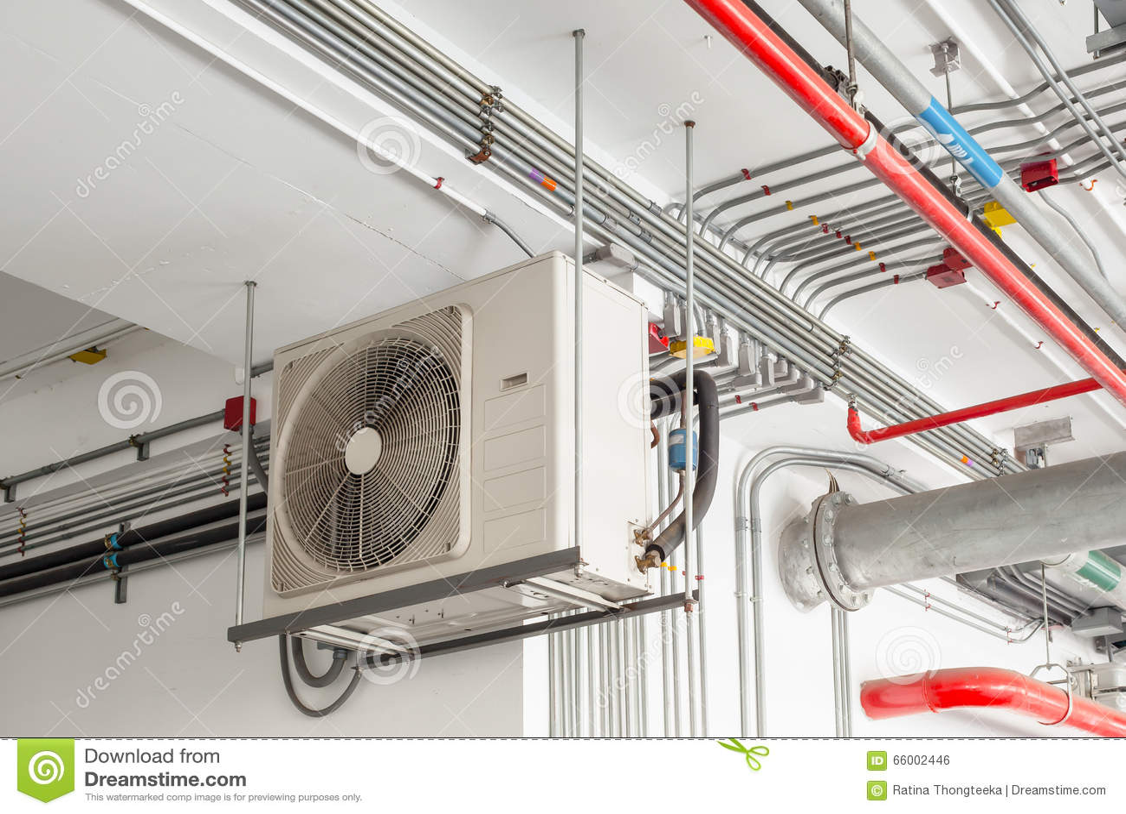 Ceiling Heat Pump Pioneer 48 4 Seer Ceiling Concealed