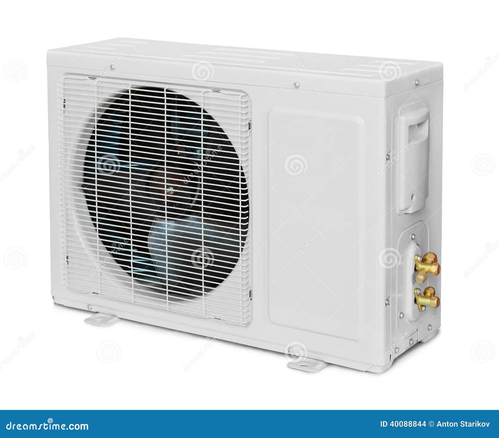 Air Conditioner Stock Photo Image 40088844