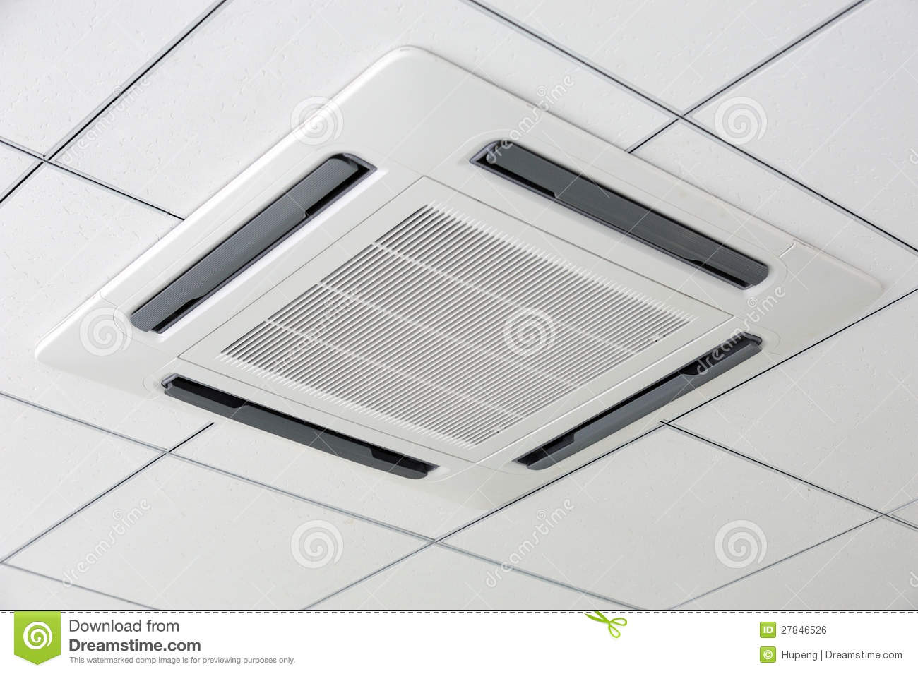 Air Conditioning Royalty Free Stock Image Image 27846526