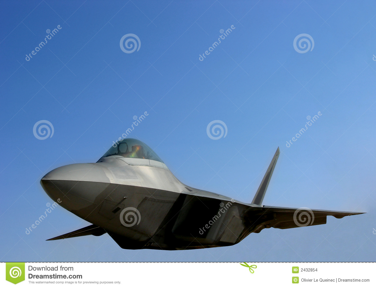 Air f22 fighter flying force plane raptor