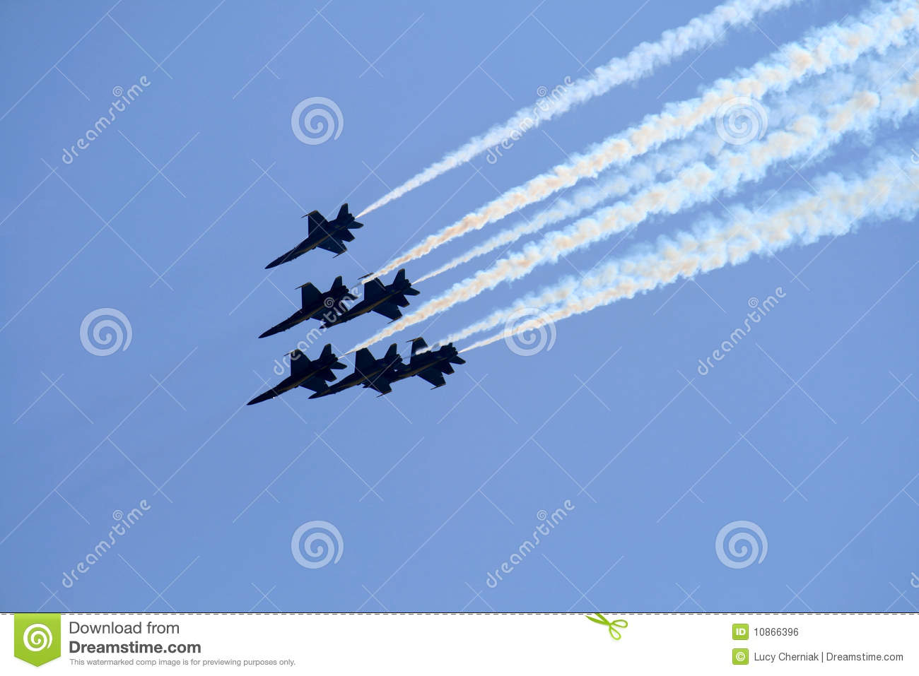 Air-force Jets