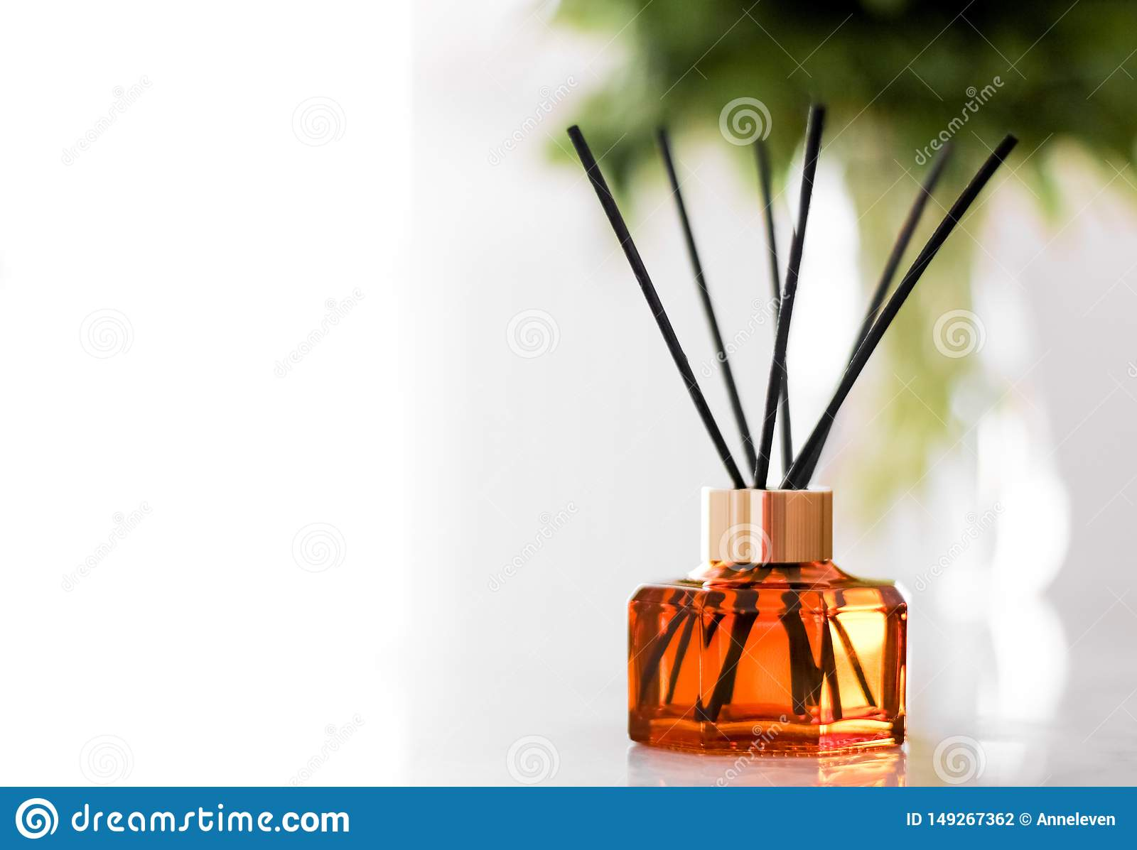 Home Fragrance Bottle European Luxury House Decor And Interior Design Details Stock Photo Image Of Europe Home 149267362