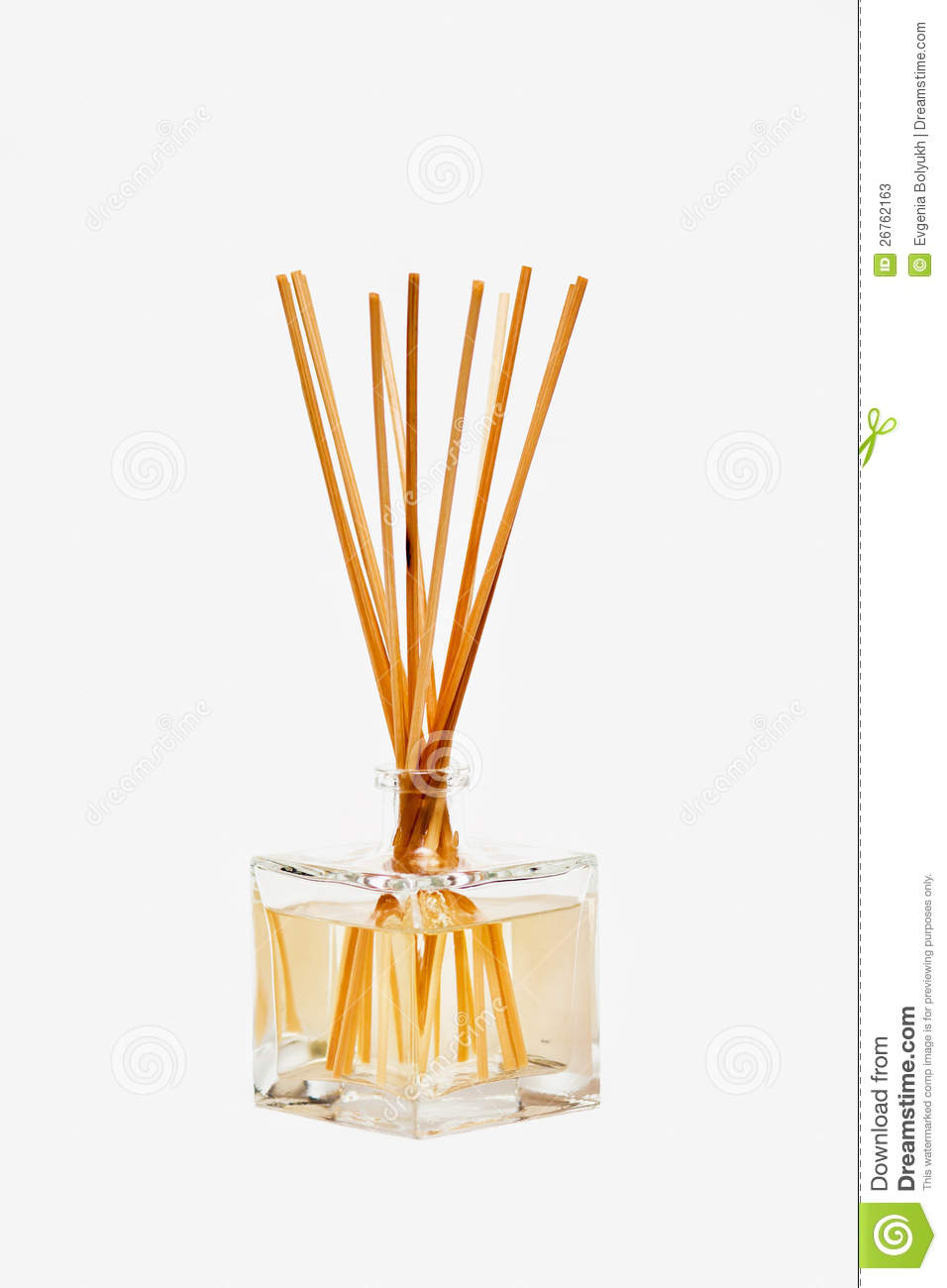 Air Freshener Sticks Stock Photos Image 26762163