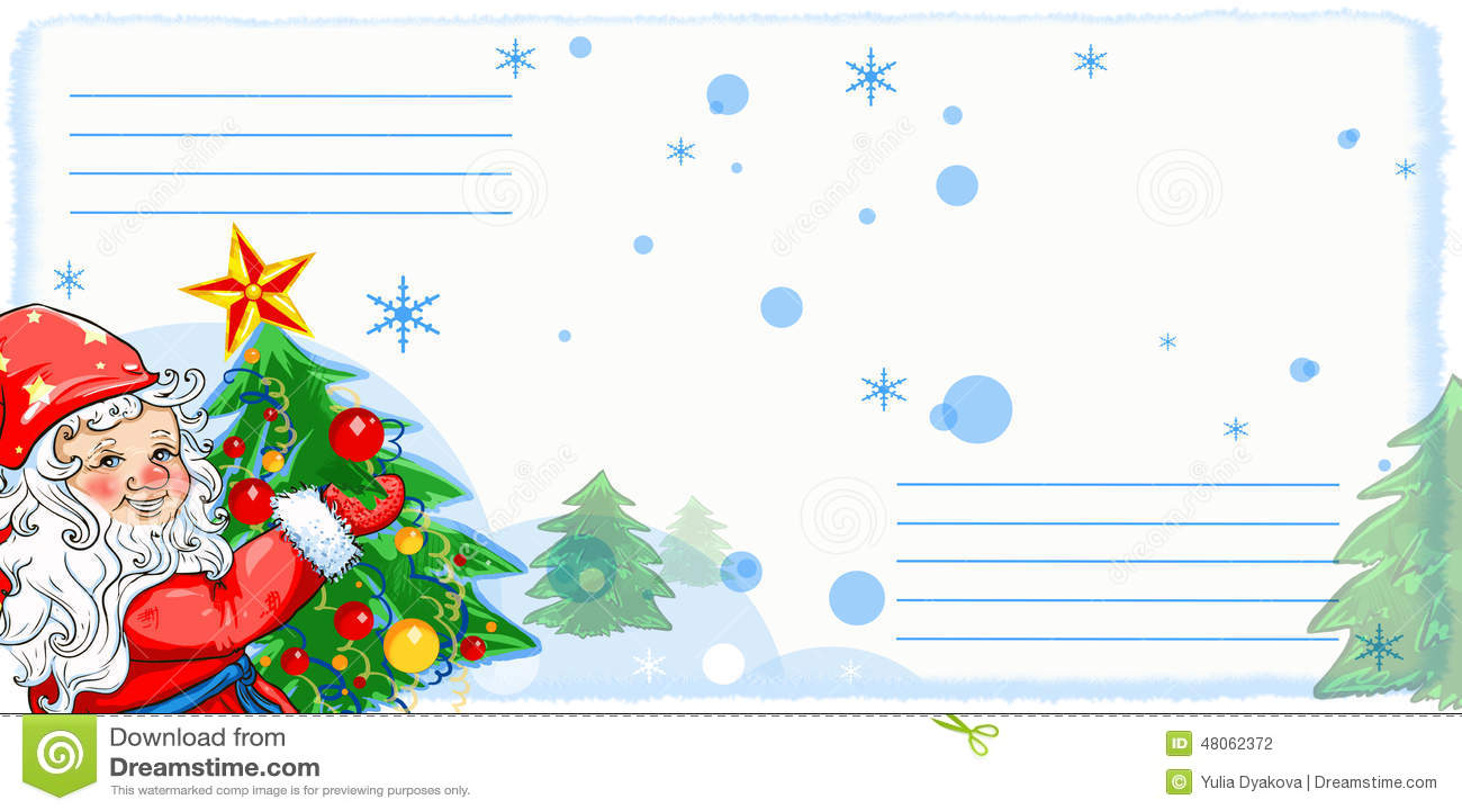 Air Mail Envelope, Illustration Stock Illustration - Illustration of ...